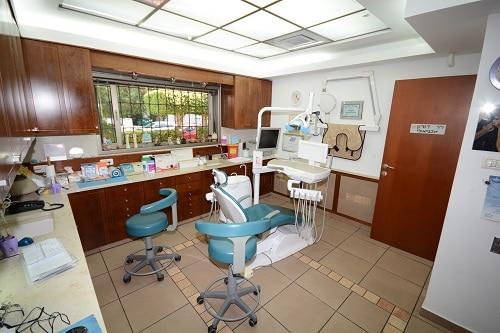 טיפולי  שיניים בתל אביב