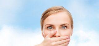 הטיפול בריח רע מהפה